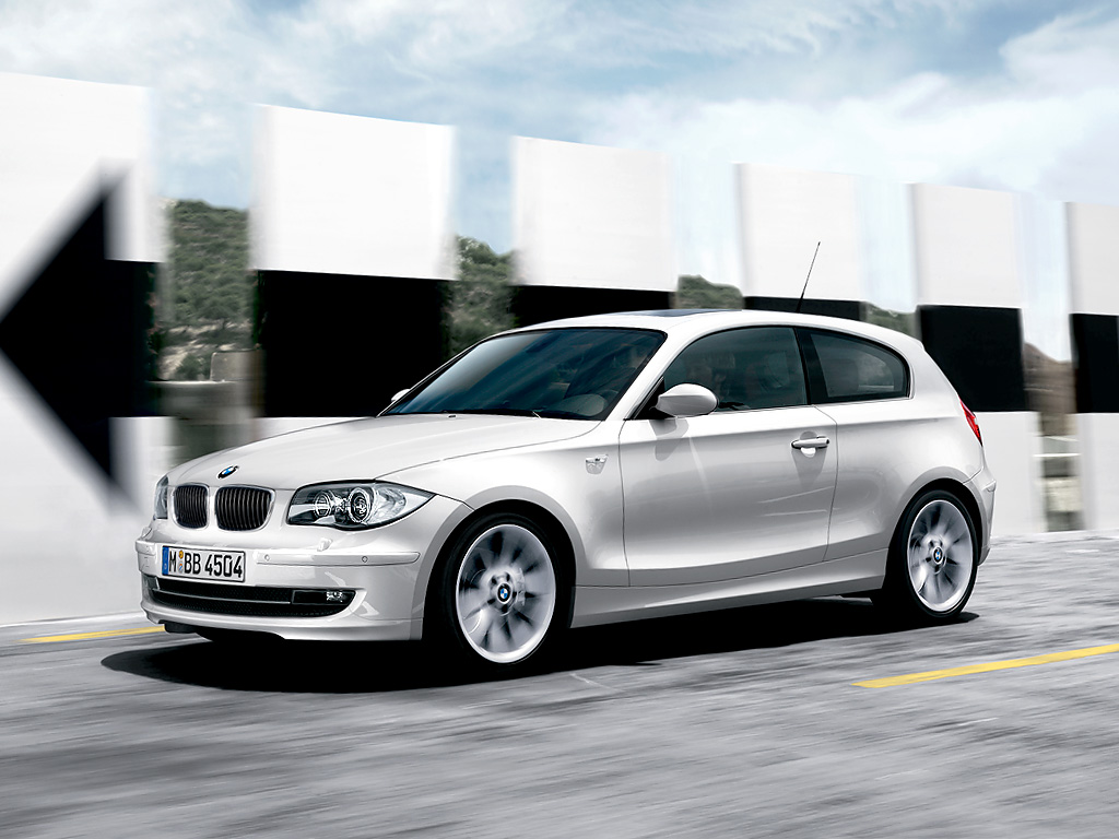 Bmw 118 2010 Review Amazing Pictures And Images Look At The Car