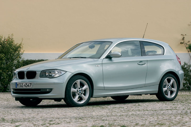 bmw 118i 2007 review amazing pictures and images look. Black Bedroom Furniture Sets. Home Design Ideas