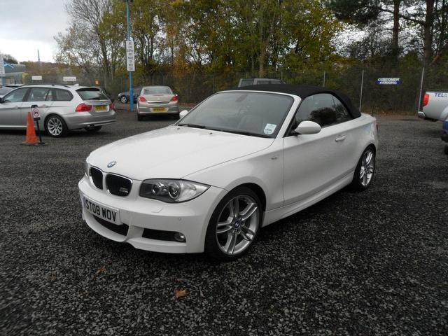 bmw 118i 2008 review amazing pictures and images look. Black Bedroom Furniture Sets. Home Design Ideas
