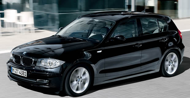 Bmw 118i 2010 Review Amazing Pictures And Images Look