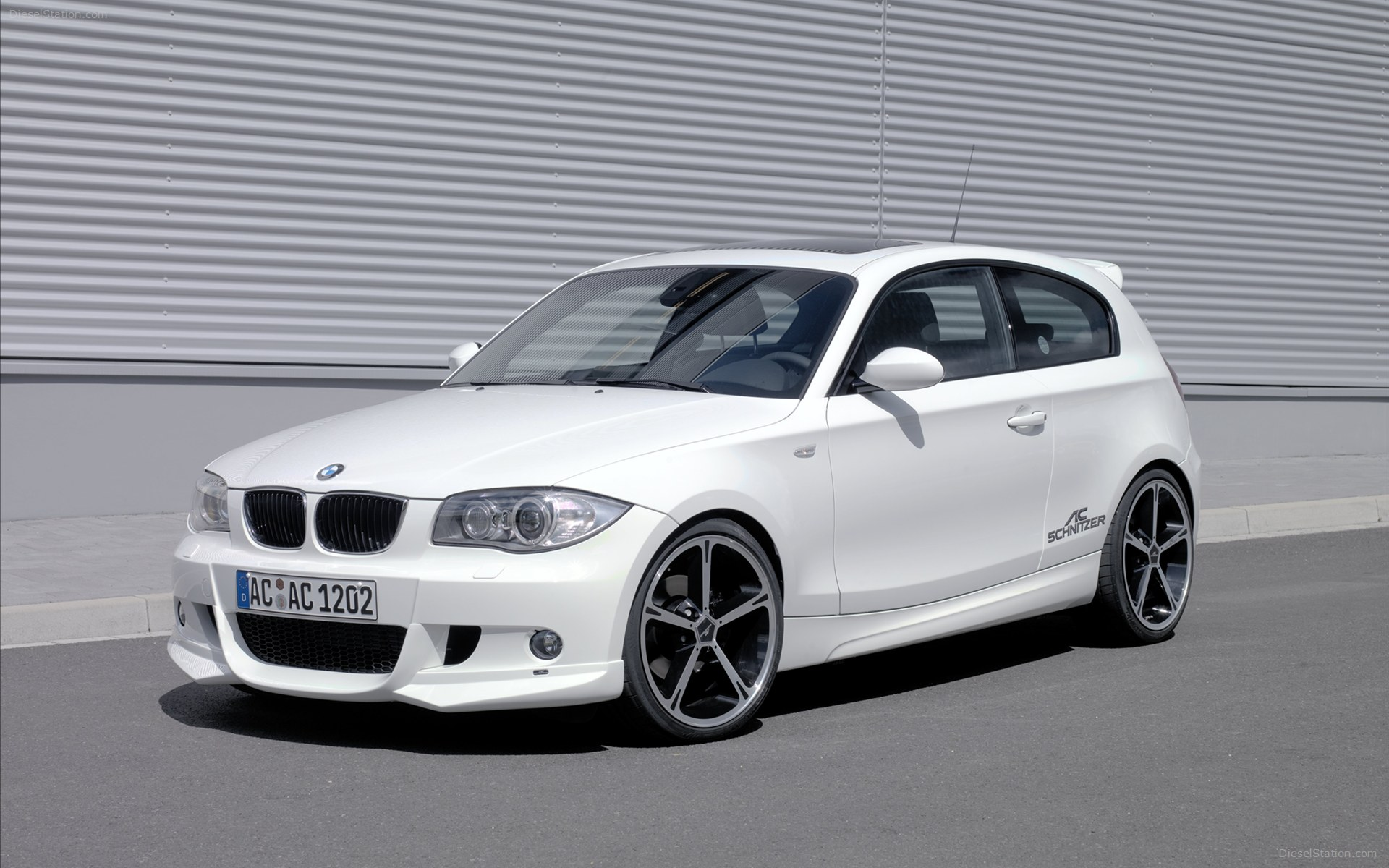 Bmw 120 2004 Review Amazing Pictures And Images Look