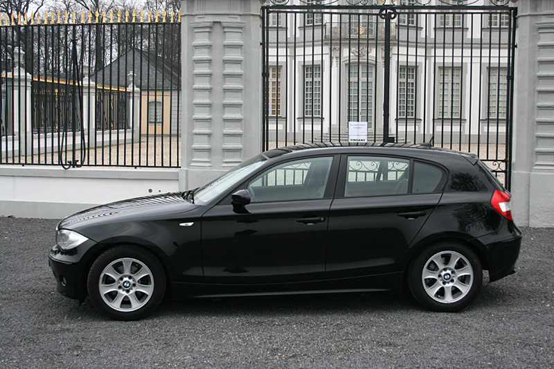 Bmw 120d 2009 Review Amazing Pictures And Images Look