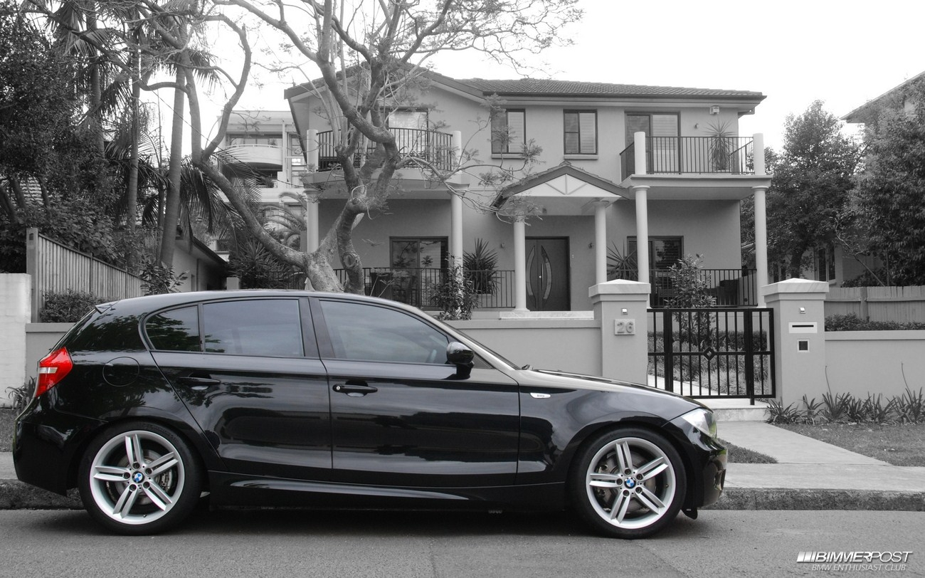 Bmw 130i 2006 Review Amazing Pictures And Images Look