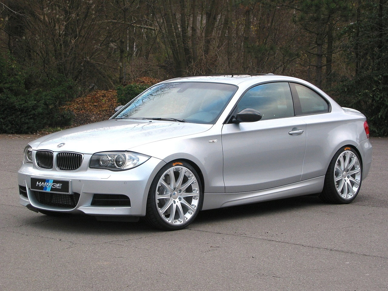 Bmw 135i 2008 Review Amazing Pictures And Images Look