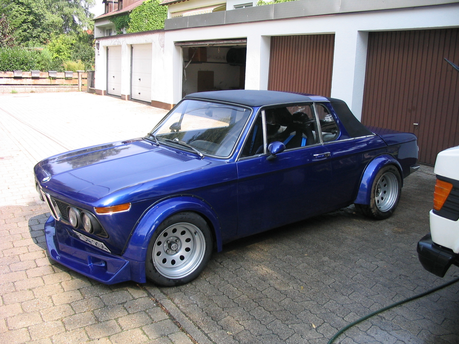 BMW Review Amazing Pictures And Images Look At The Car - 1971 bmw 2002