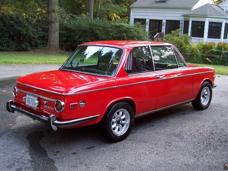 Bmw 2002 1976 Review Amazing Pictures And Images Look At The Car