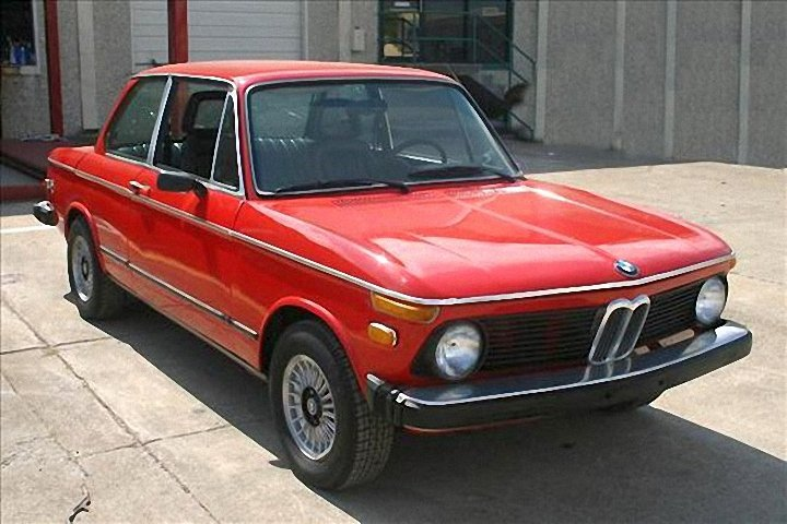 Bmw 2002 1976  Review  Amazing Pictures And Images  U2013 Look