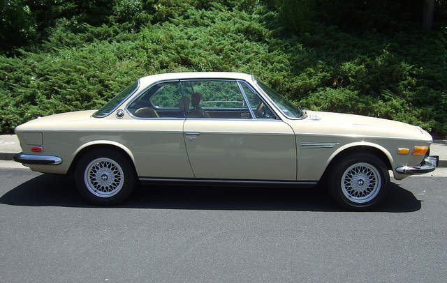 Bmw 3 1970 Review Amazing Pictures And Images Look At The Car