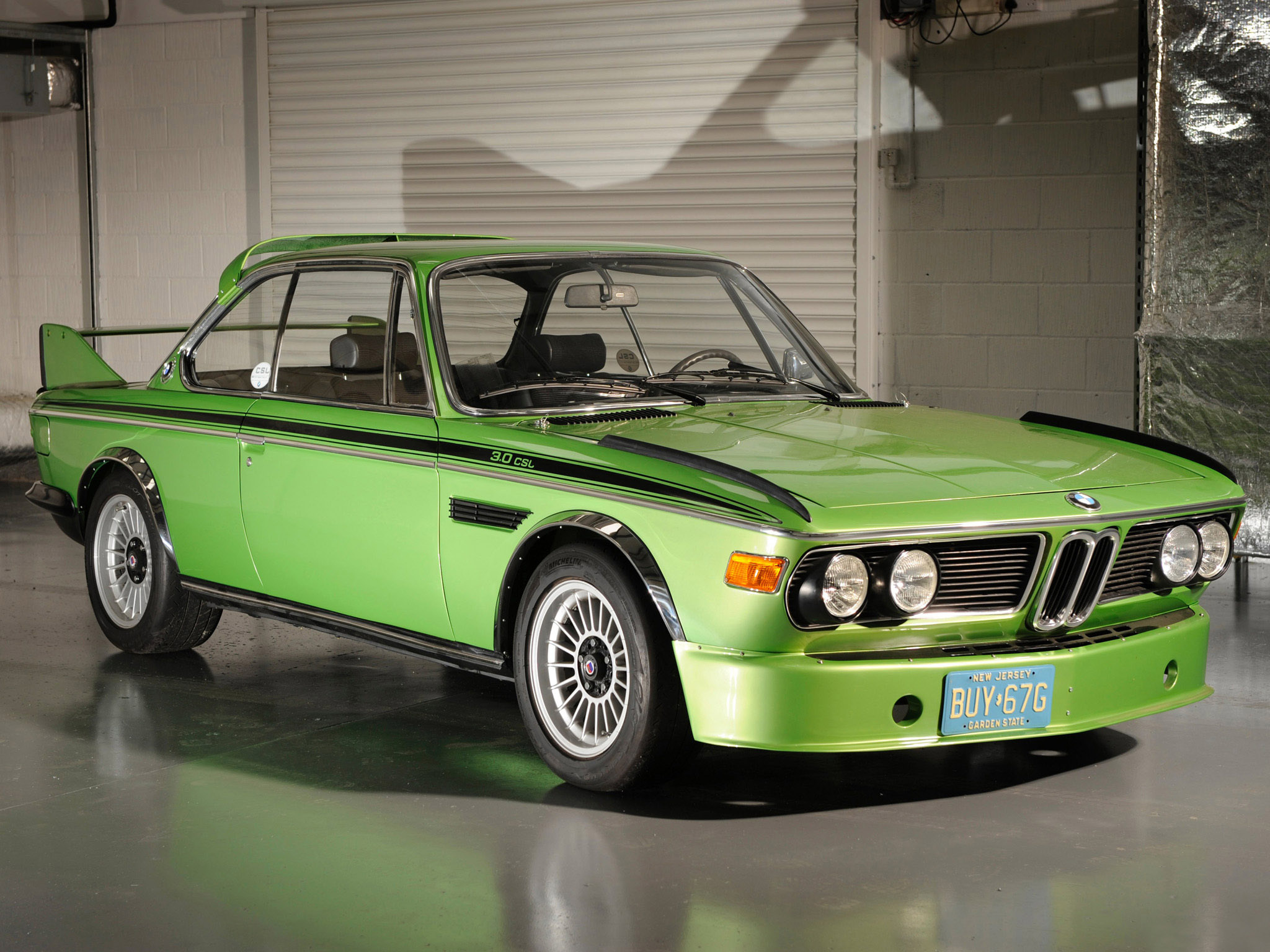 BMW Review Amazing Pictures And Images Look At The Car - 1975 bmw 3 0 csl