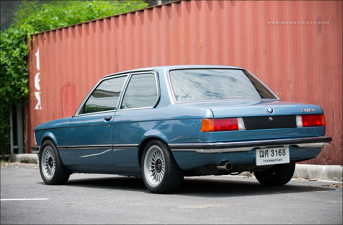 Bmw 3 1980 Review Amazing Pictures And Images Look At