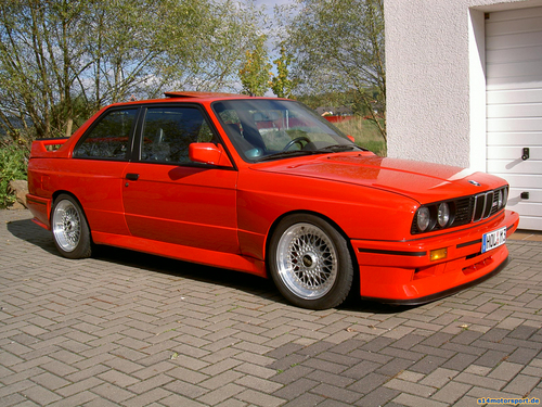 Bmw 3 1985 Review Amazing Pictures And Images Look At