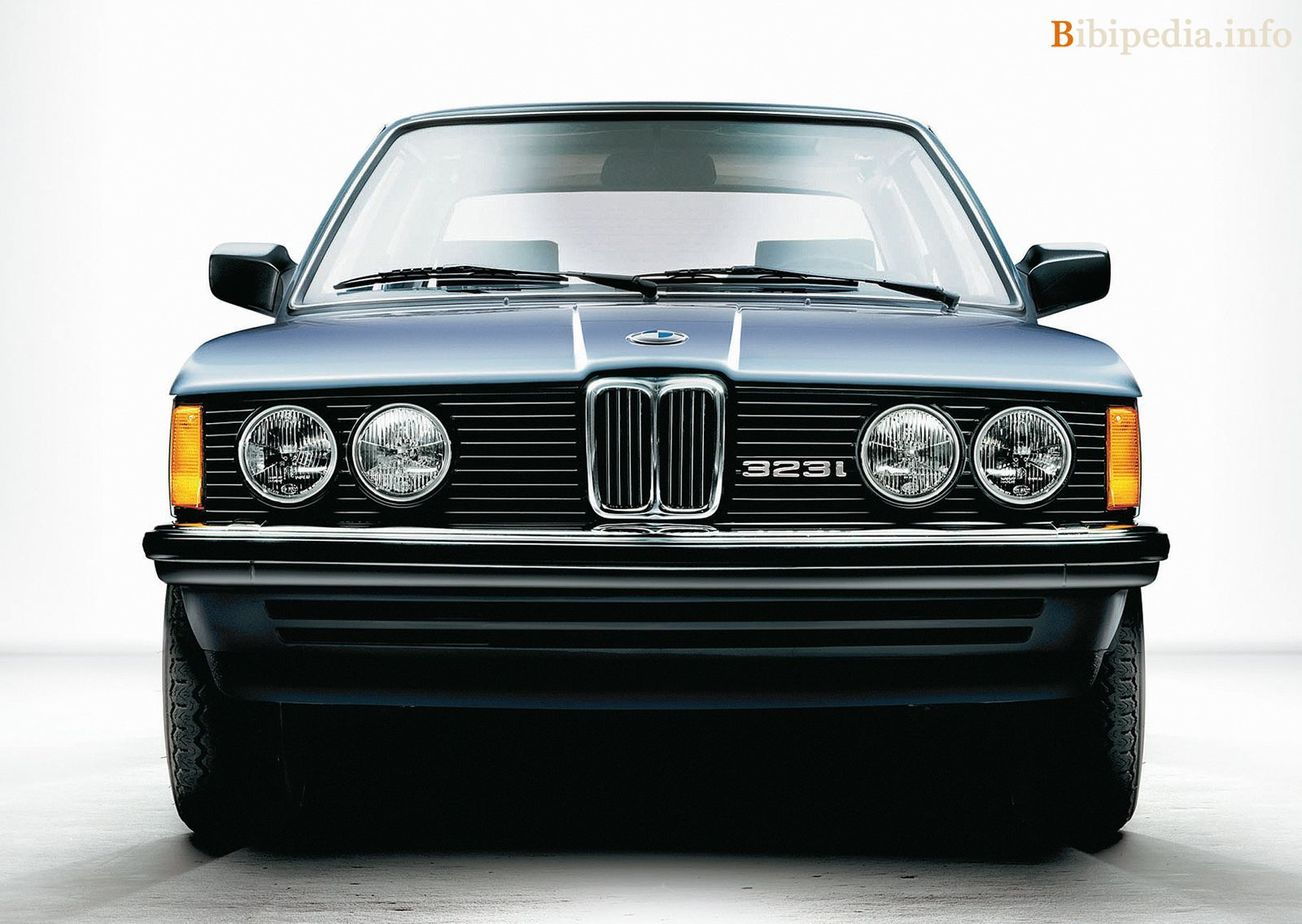 BMW 3-series 1975 photo - 5