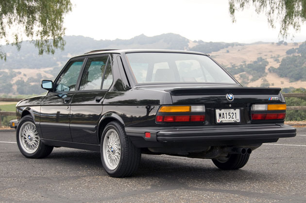 Bmw 3 Series 1988 Review Amazing Pictures And Images