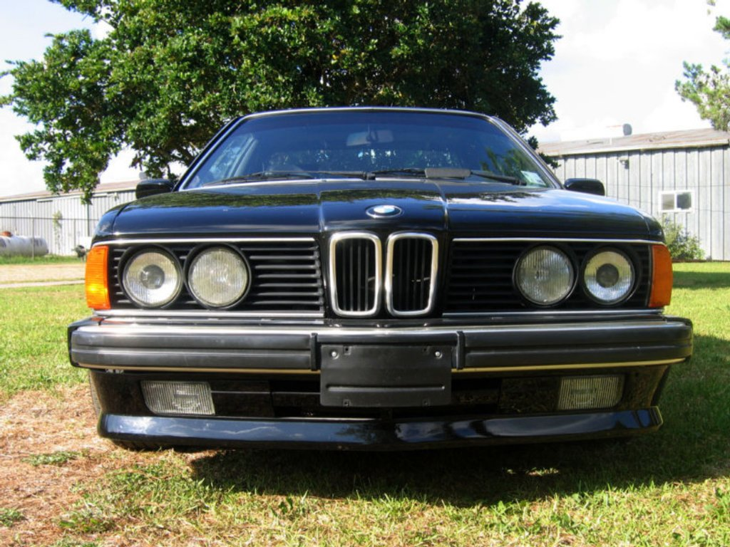 BMW 3-series 1989 photo - 2