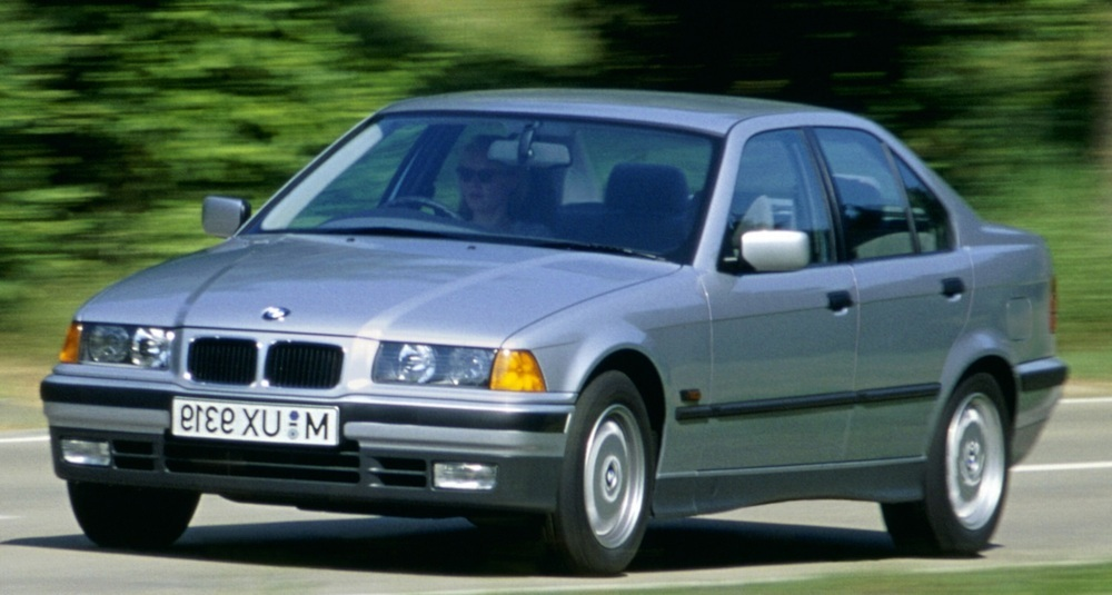 Bmw 3 Series 1992 Review Amazing Pictures And Images