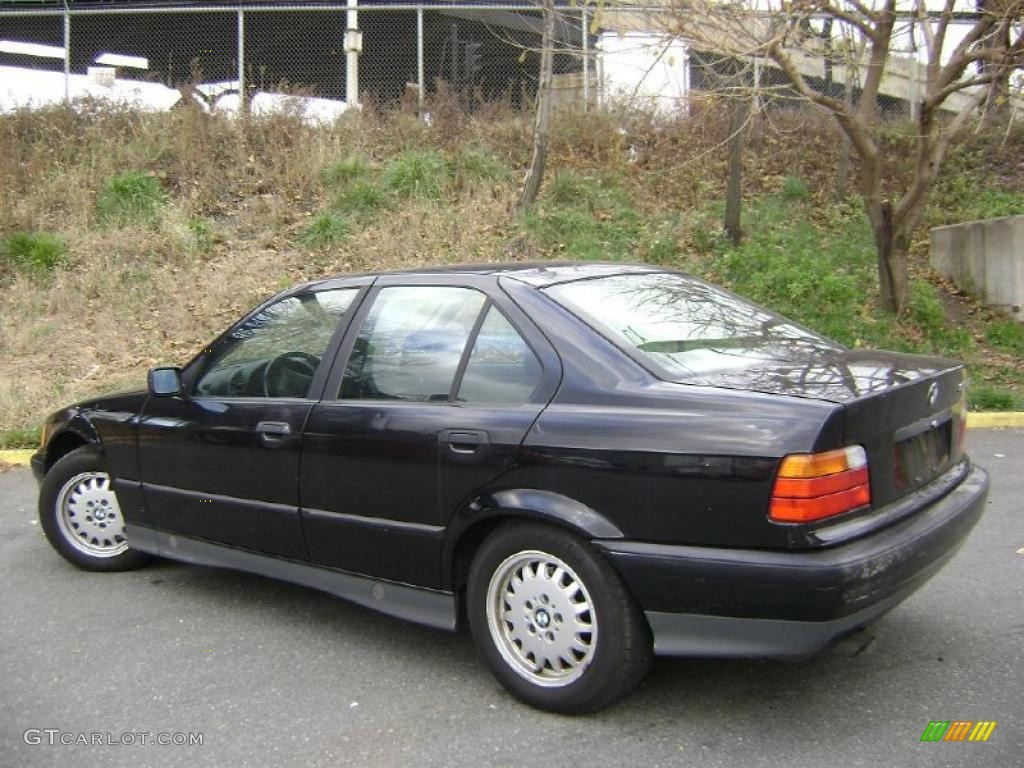 Bmw 3 Series 1993 Review Amazing Pictures And Images Look At The Car