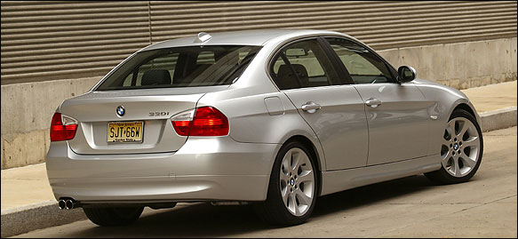 Bmw 3 Series 2006 Review Amazing Pictures And Images Look At The Car