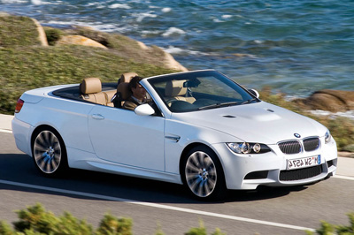 BMW 3-series 2008 photo - 6