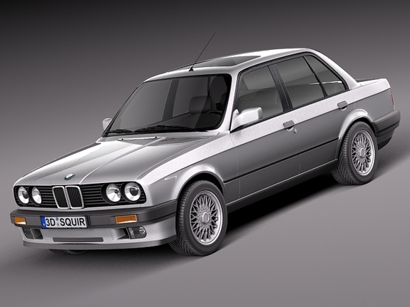 Bmw 316 1985 Review Amazing Pictures And Images Look