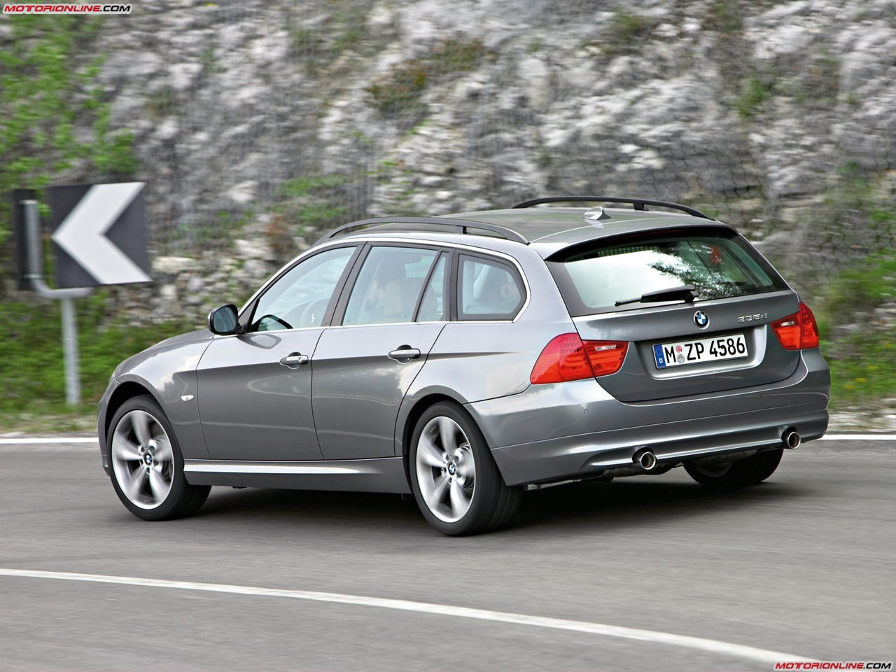 Bmw 316d 2009 Review Amazing Pictures And Images Look