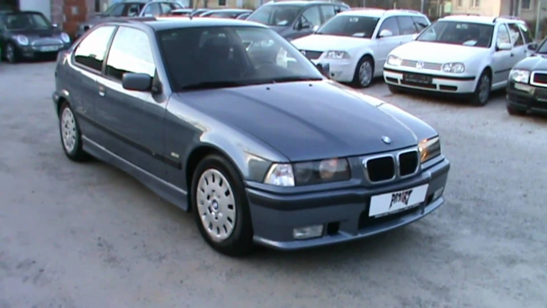 Bmw 316i 1999 Review Amazing Pictures And Images Look