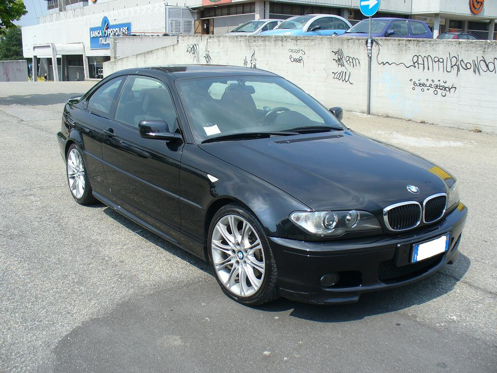 Bmw 316i 2005 Review Amazing Pictures And Images Look At The Car