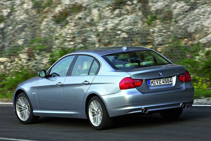 Bmw 316i 2008 Review Amazing Pictures And Images Look