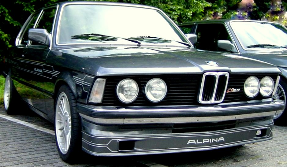 Bmw 318 1978 Review Amazing Pictures And Images Look At The Car