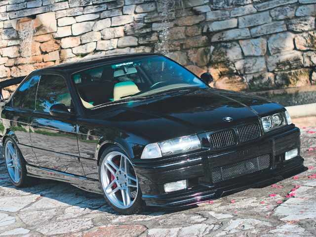 Bmw 318 1995 Review Amazing Pictures And Images Look