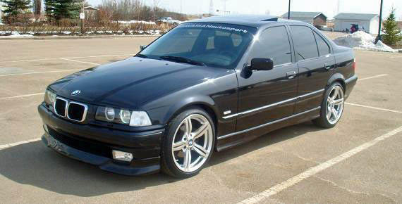 Bmw 318 1997 Review Amazing Pictures And Images Look