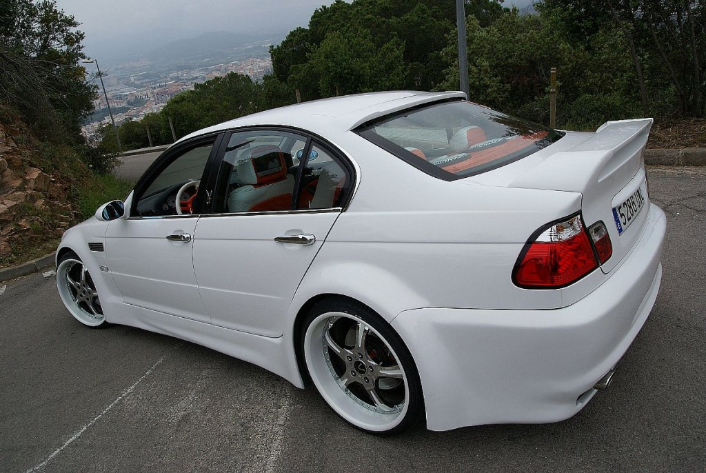 Bmw 318 2003 Review Amazing Pictures And Images Look
