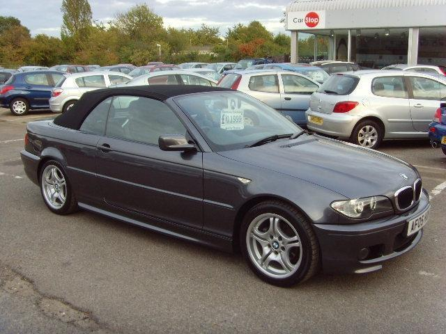 BMW Review Amazing Pictures And Images Look At The Car - 2005 convertible bmw