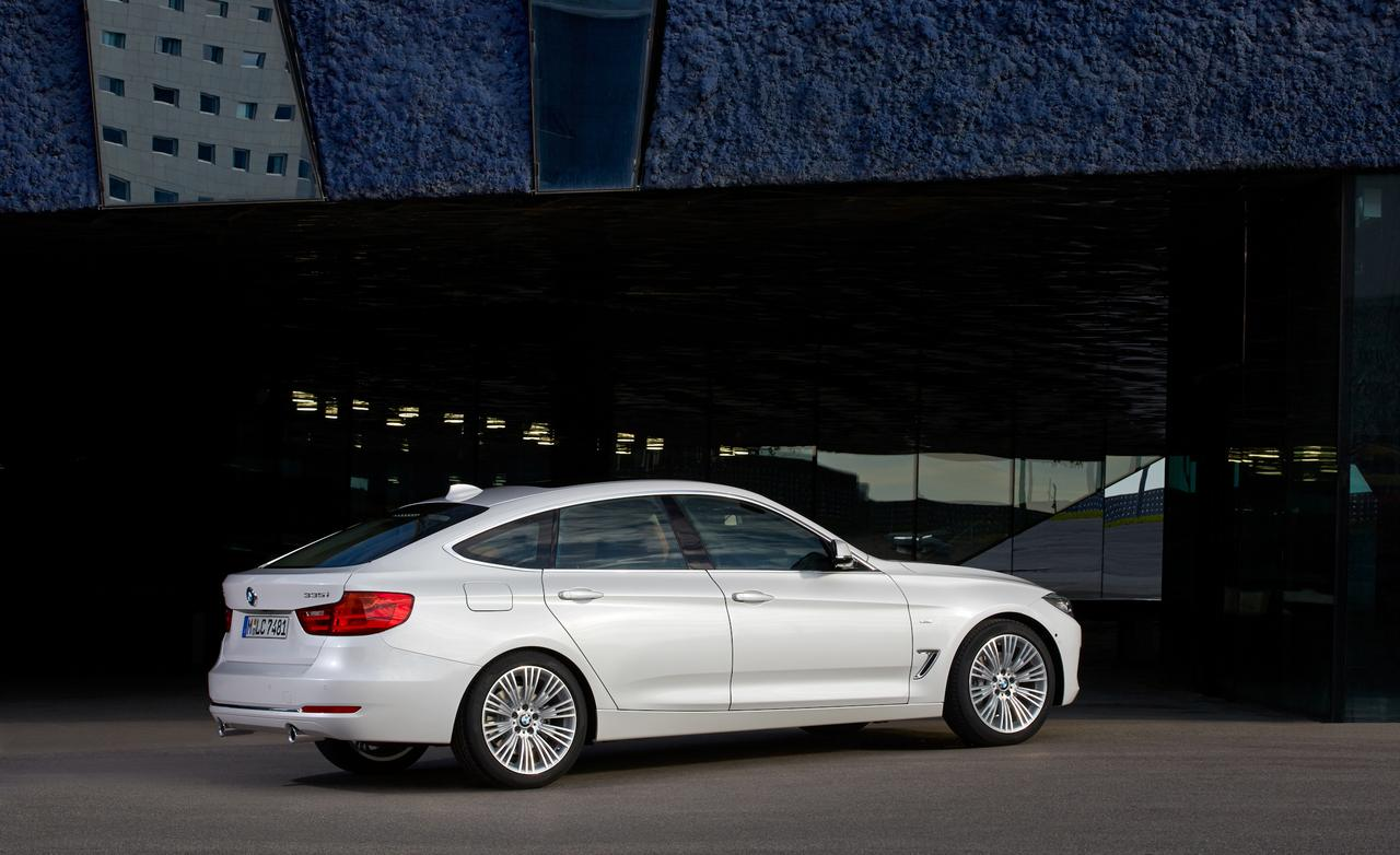 Bmw 318 2014 Review Amazing Pictures And Images Look