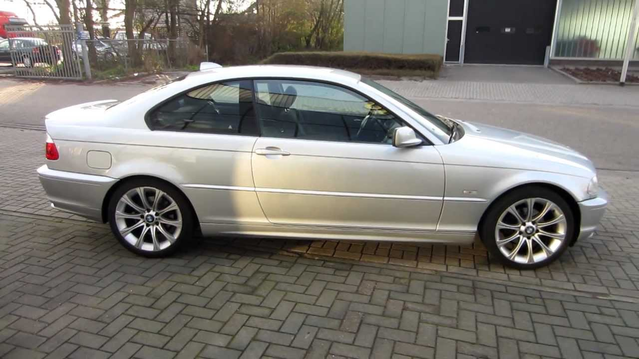 Bmw 318ci 2001 Review Amazing Pictures And Images Look