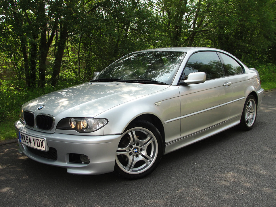 Bmw 318ci 2004 Review Amazing Pictures And Images Look