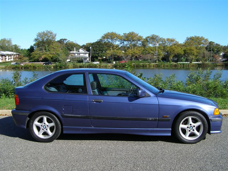 bmw 318ti 1996 review amazing pictures and images look at the car rh lookatthecar org
