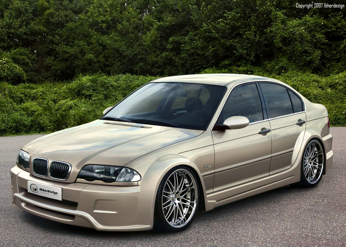 Bmw 318d 2001 Review Amazing Pictures And Images Look