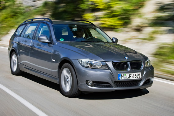 BMW 318d 2009: Review, Amazing Pictures and Images – Look ...