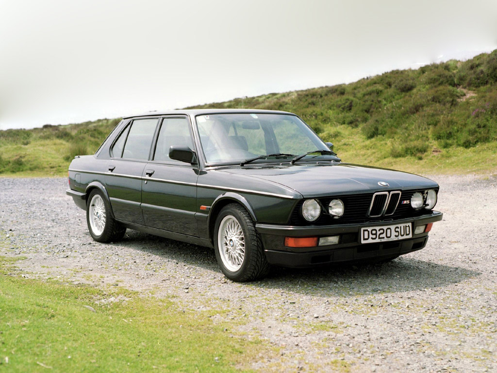 BMW 318i 1983: Review, Amazing Pictures and Images – Look at the car