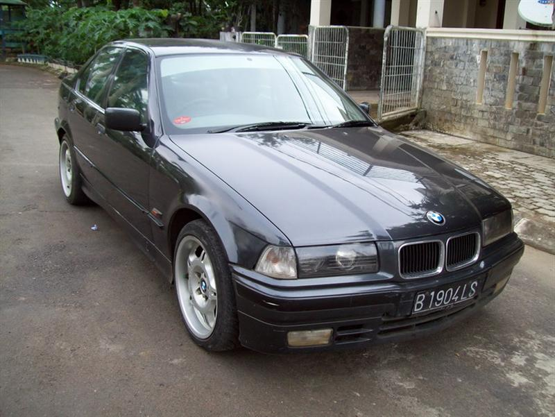 Bmw 318i 1992 Review Amazing Pictures And Images Look