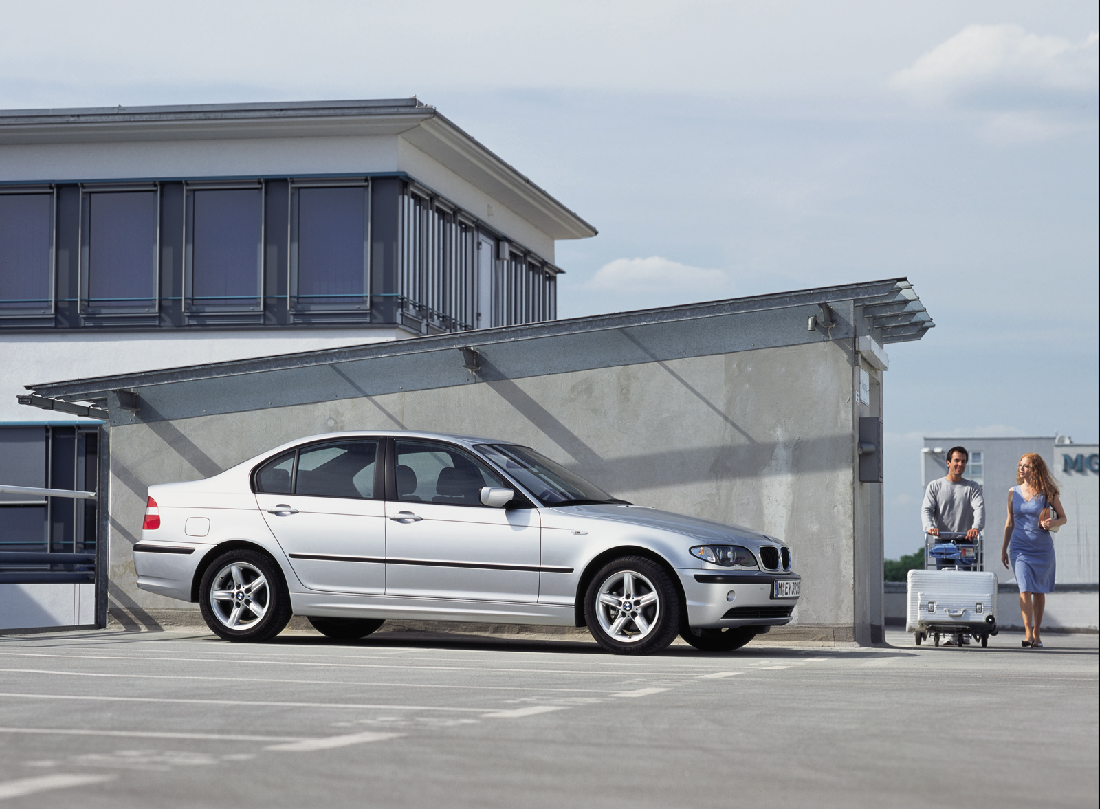 Bmw 318i 2002 Review Amazing Pictures And Images Look