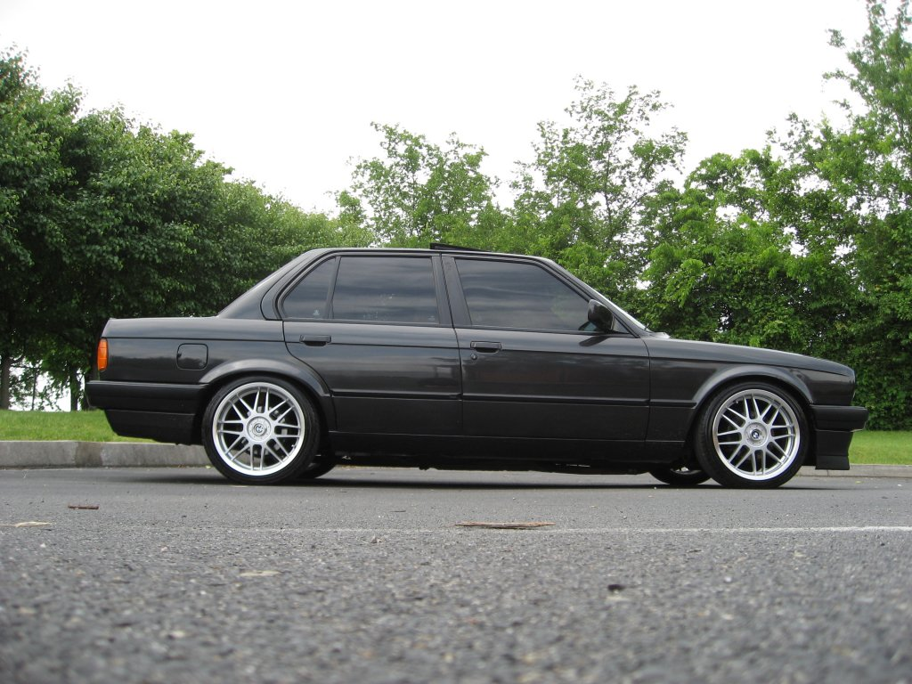 Bmw 318is 1992 Review Amazing Pictures And Images Look At The Car