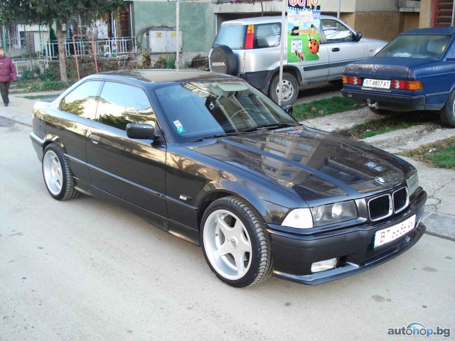 bmw 318is 1993 review amazing pictures and images look. Black Bedroom Furniture Sets. Home Design Ideas