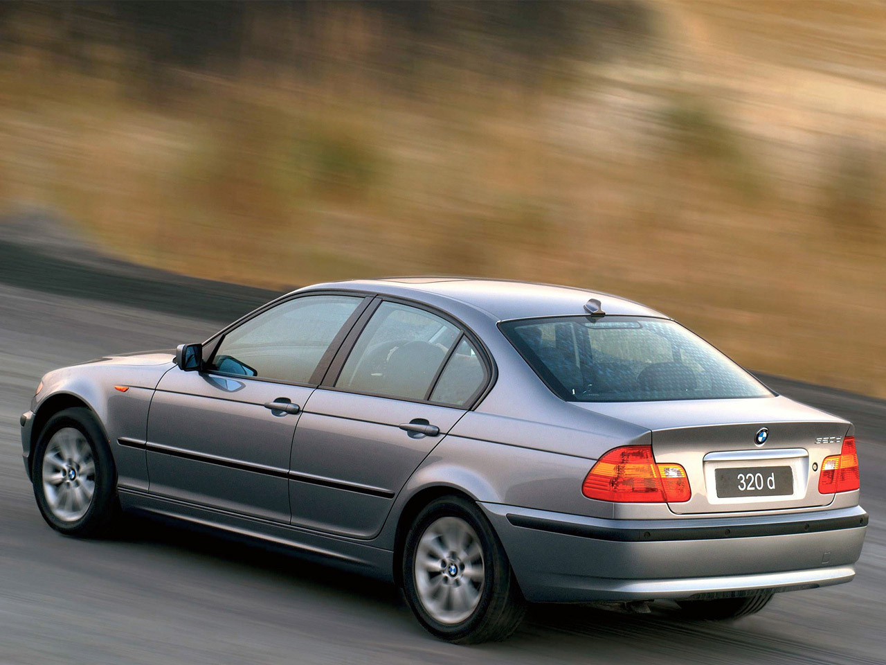 Bmw 320 2001 Review Amazing Pictures And Images Look