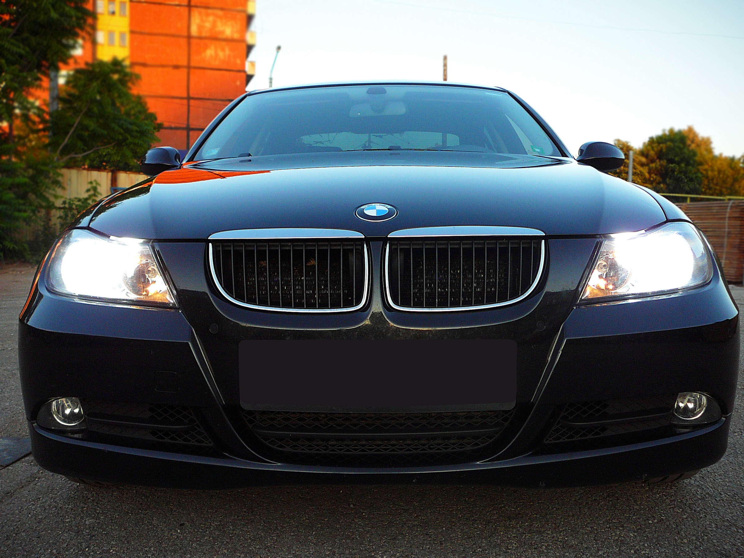 bmw 320d 2007 review amazing pictures and images look at the car. Black Bedroom Furniture Sets. Home Design Ideas