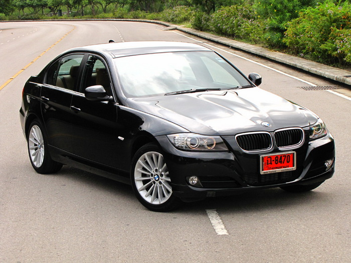 Bmw 320d 2009 Review Amazing Pictures And Images Look