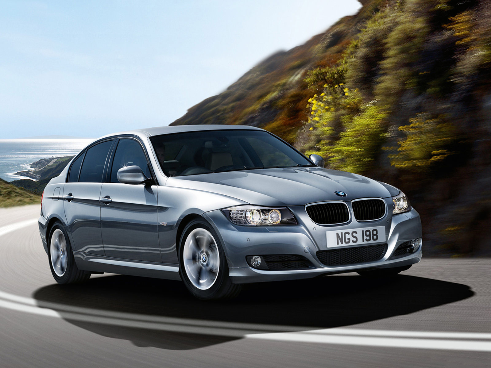 Bmw 320d 2010 Review Amazing Pictures And Images Look At The Car