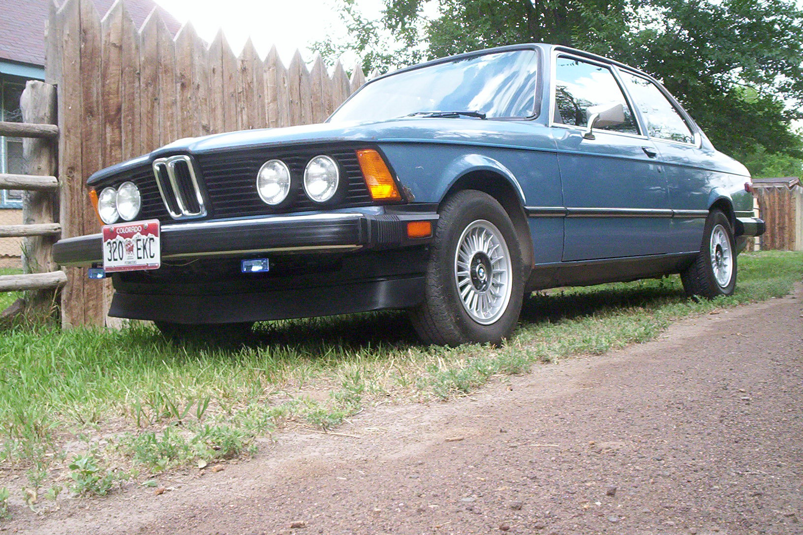 Bmw 320i 1979 Review Amazing Pictures And Images Look