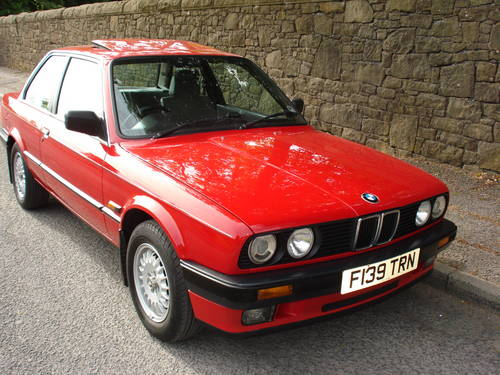 BMW I Review Amazing Pictures And Images Look At The Car - Bmw 320i 2 door