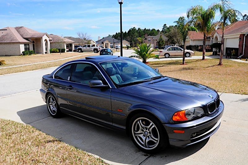 Bmw 320i 2001 Review Amazing Pictures And Images Look